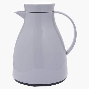 Solid Flask with Curved Handle - 1 L