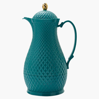 Diamond Royal Textured Flask - 1.3 L