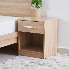 Joy 1-Drawer Nightstand